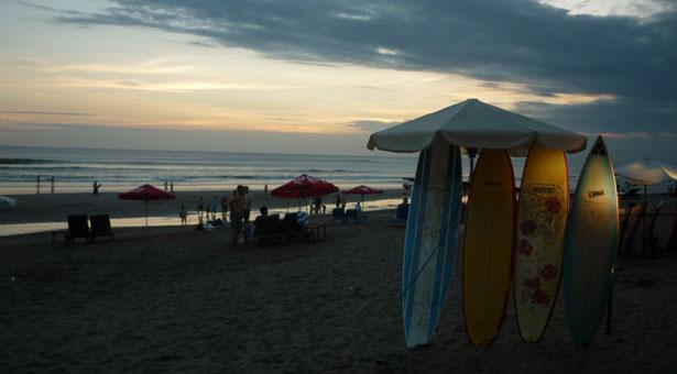 3 des plus belles plages à Bali à ne pas manquer !
