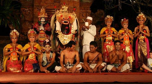 Bali-dance-ubud