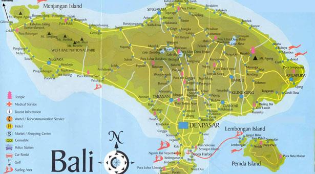 bali-carte-route-activités-et-services-pratiques_carte-de-Bali