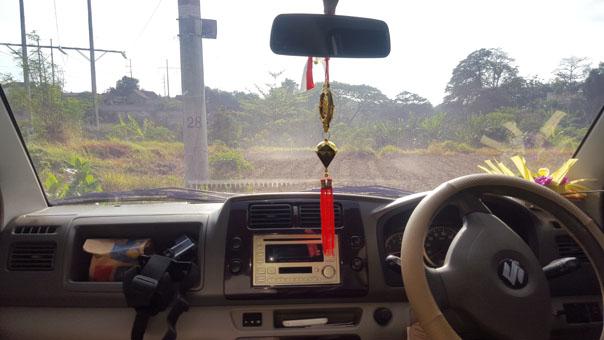 Ballade en Velo VTT de Kintamani a Ubud Activite Excursion Bali (1)