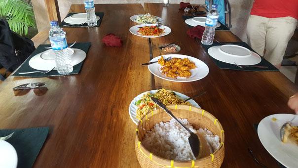 Ballade en Velo VTT de Kintamani a Ubud Activite Excursion Bali (12)