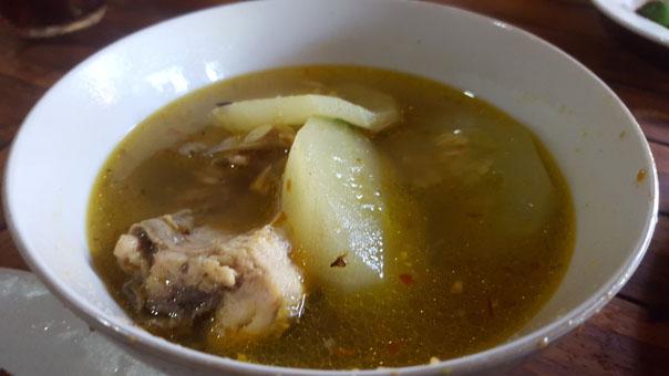 Restaurant Mak Beng a Sanur (7)