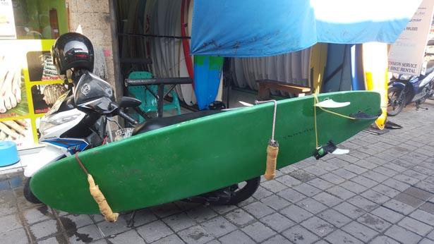 Louer une Planche de Surf a Bali kuta seminyak (2)