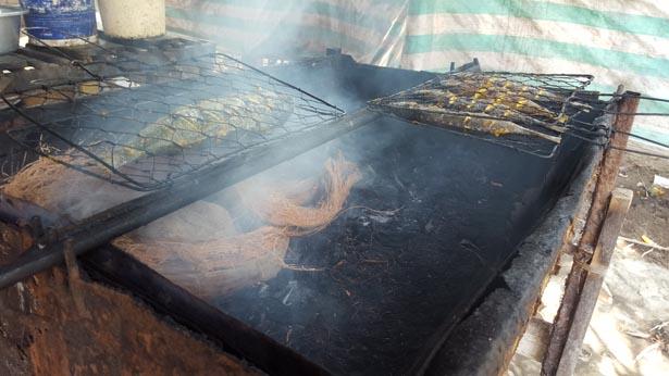 Warung Batan Bekul Meilleur Poisson Grille et Pas Cher a Nusa Dua Benoa (3)