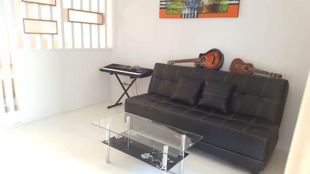 Louer un Appartement Studio Pas Cher a Bali Glogor Carik (1)