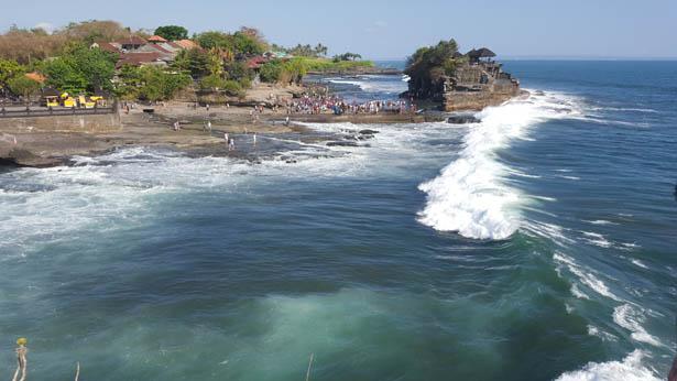 Visite temple Tanah Lot Bali (27)