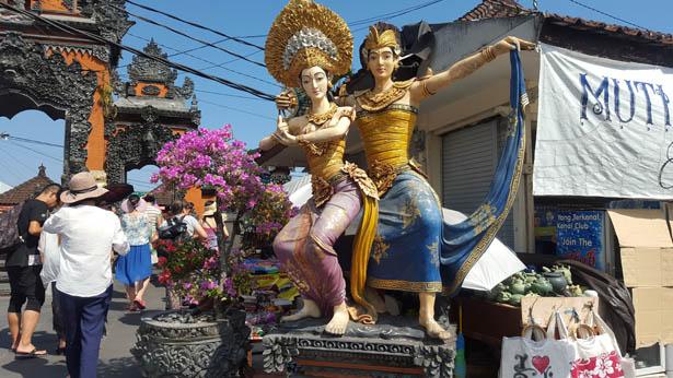 Visite temple Tanah Lot Bali (5)