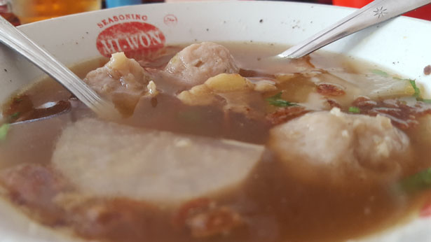 11_Plats indonesiens a deguster absolument a Bali_Bakso