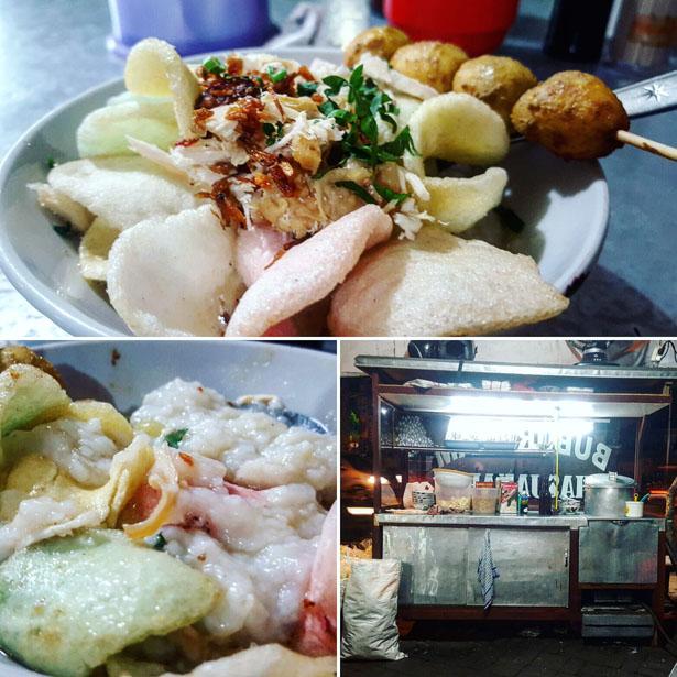 12_Plats indonesiens a deguster absolument a Bali_Bubur Ayam