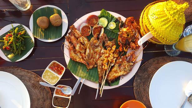 13_Plats indonesiens a deguster absolument a Bali_Ikan Bakar