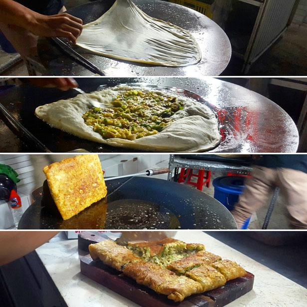 14_Plats indonesiens a deguster absolument a Bali_Martabak