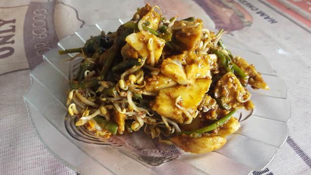 15_Plats indonesiens a deguster absolument a Bali_Gado Gado