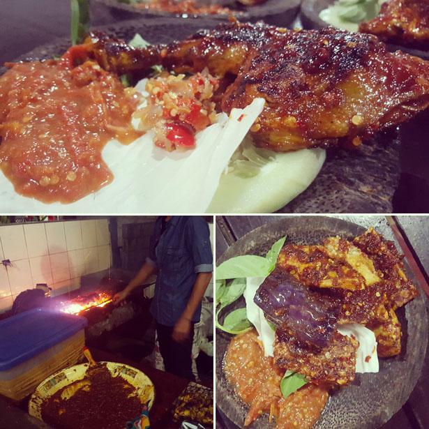 5_Plats indonesiens a deguster absolument a Bali_Ayam Bakar