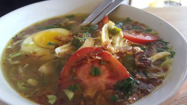 7_Plats indonesiens a deguster absolument a Bali_Soto Ayam