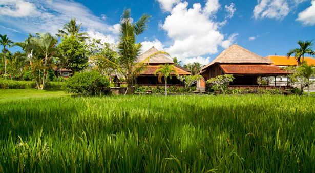 Agung Raka Resort and Villas 1