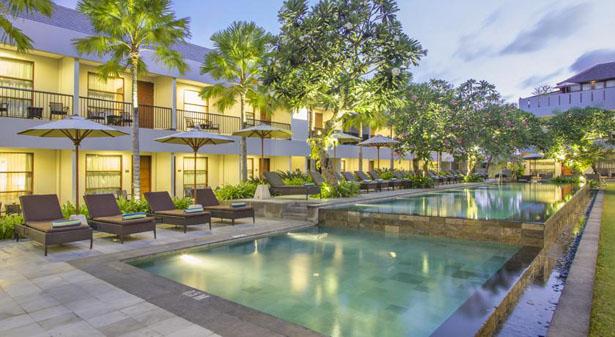 Amadea Resort & Villas Seminyak Bali 1