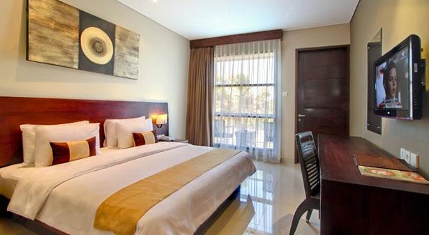 Amadea Resort & Villas Seminyak Bali 2