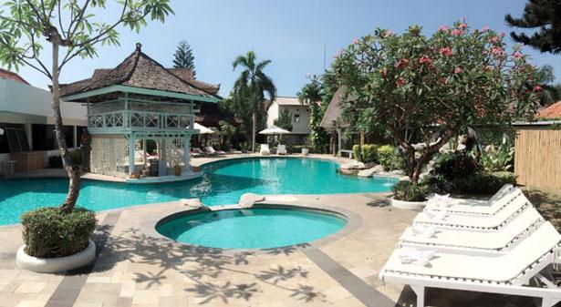 Ananda Resort Hotel Seminyak 1