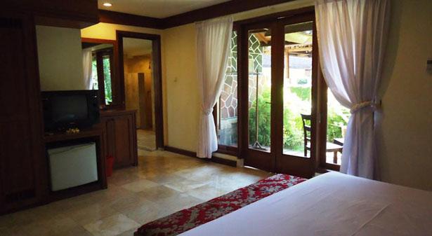 Ananda Resort Hotel Seminyak 2