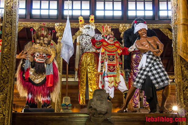 Bali Museum-22