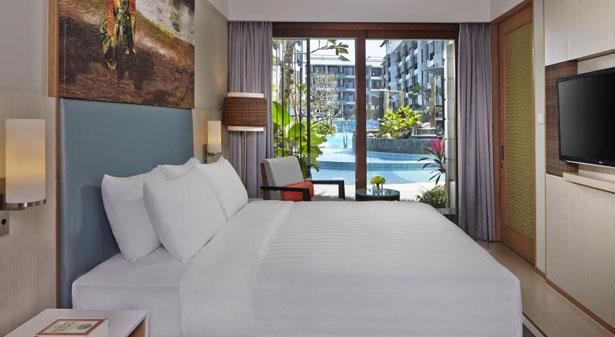 Courtyard by Marriott Bali Seminyak 2