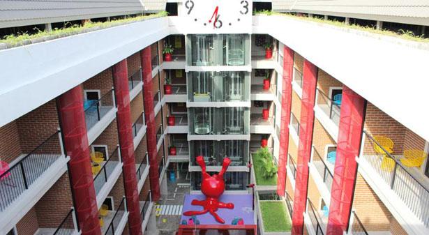 Dash Hotel Seminyak 2