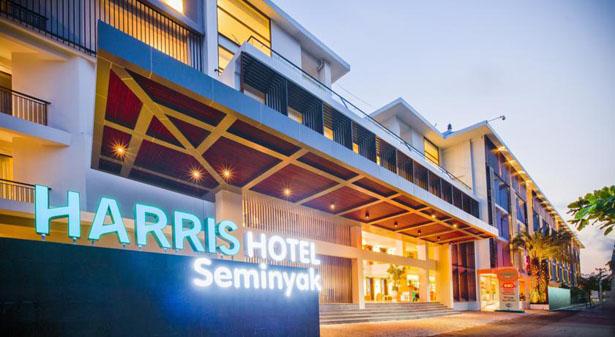 HARRIS Hotel Seminyak 1