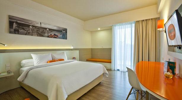 HARRIS Hotel Seminyak 2
