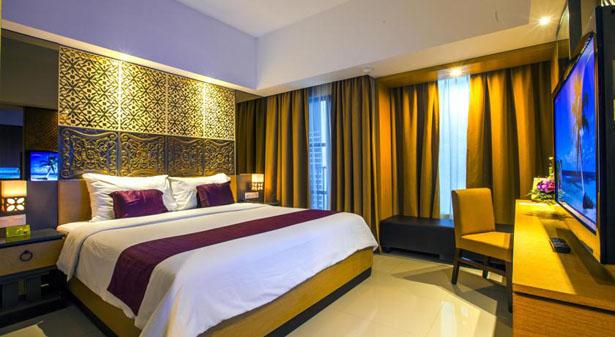 Horison Hotel Seminyak Bali 2