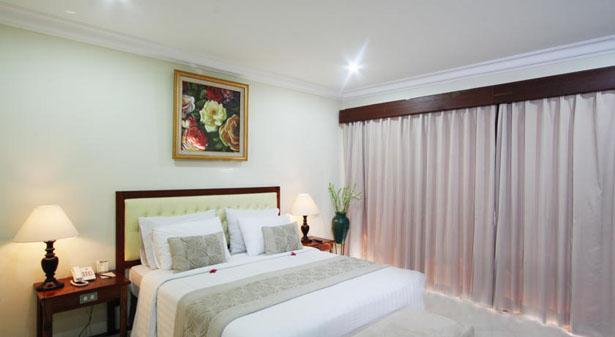 Hotel Vila Lumbung 2