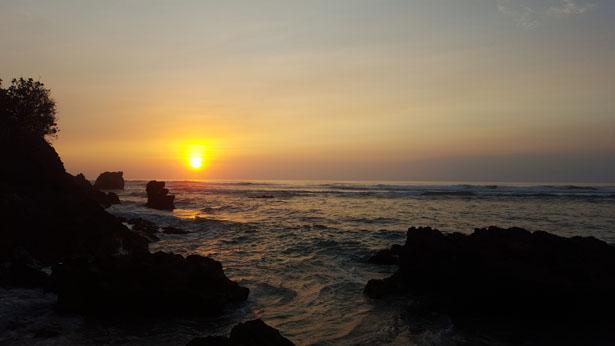 Les Plus Belles Plages De Bali Plage de Suluban Blue Point au Sud (32)