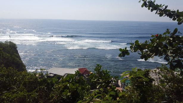Les Plus Belles Plages De Bali Plage de Suluban Blue Point au Sud (35)