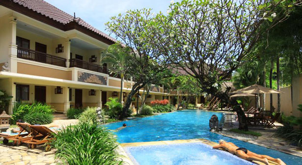 Mutiara Bali Boutique Resort & Villa 1