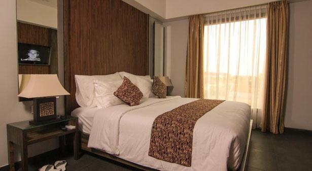 Ping Hotel Seminyak Bali 2