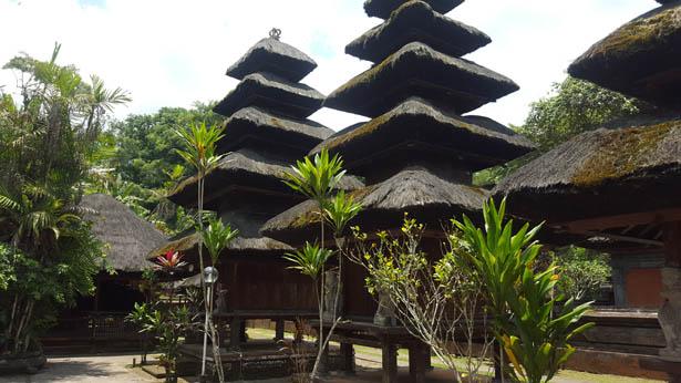 Pura Luhur Batukaru Tabanan Centre de Bali (5)
