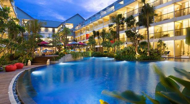 Ramada Encore Bali Hotel Seminyak 1