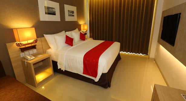 Ramada Encore Bali Hotel Seminyak 2