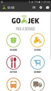 Taxi Scooter Gojek Bali blog bali (3)