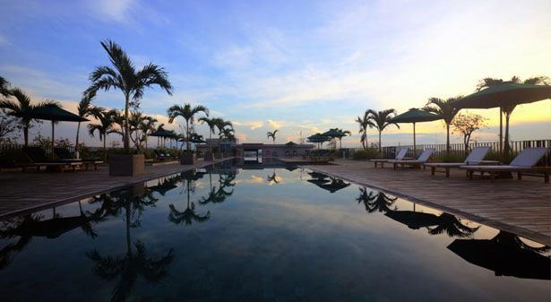 U Paasha Seminyak Bali 1