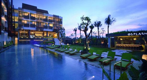 Vasanti Seminyak Resort 1