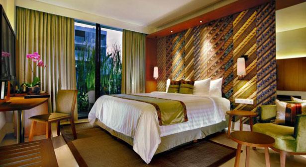 Vasanti Seminyak Resort 2
