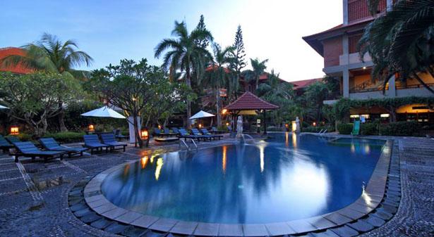 Adi Dharma Hotel Kuta 1