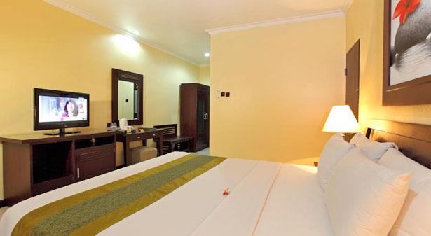Adi Dharma Hotel Kuta 2
