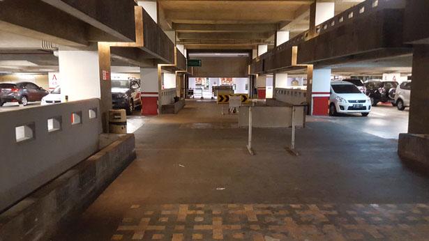 Aeroport Bali Denpasar Terminal International blog bali (19)