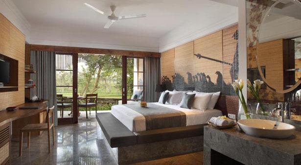 Alaya Resort Ubud Hotel Ubud 2