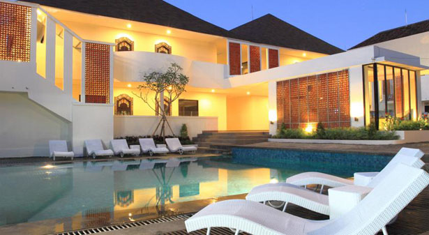 Asana Agung Putra Bali Hotel Kuta 1