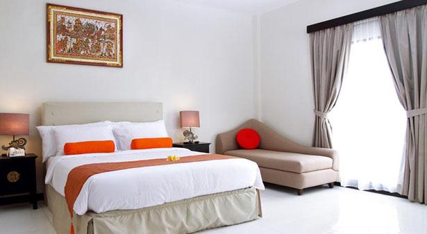 Asana Agung Putra Bali Hotel Kuta 2