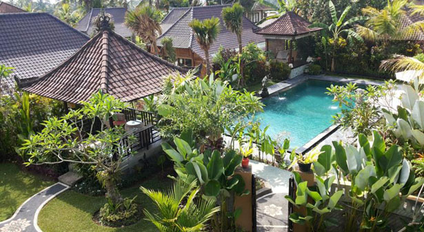Bali Dream Resort 1