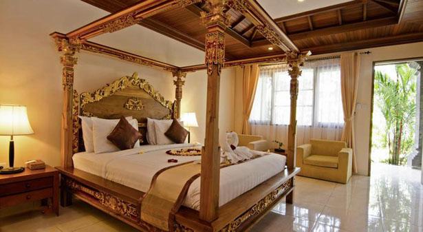 Bhuwana Ubud Hotel 2