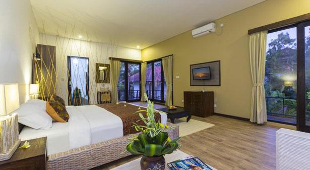Bije Suite Bisma Ubud 2